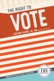 Go to record The right to vote