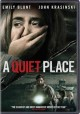 Go to record A quiet place