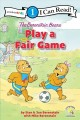 Go to record The Berenstain Bears play a fair game