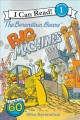 Go to record The Berenstain Bears' big machines