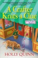 Go to record A crafter knits a clue