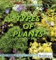 Go to record Types of plants