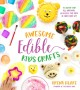 Go to record Awesome edible kids crafts : 75 super-fun all-natural proj...