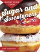 Go to record Sugar and sweeteners