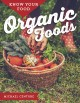 Go to record Organic foods