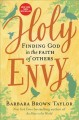 Go to record Holy envy : finding God in the faith of others