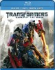Go to record Transformers : Dark of the moon