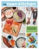 Go to record The teen kitchen : recipes we love to cook