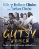 Go to record The book of gutsy women : favorite stories of courage and ...