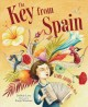Go to record The key from Spain : Flory Jagoda and her music