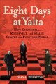 Go to record Eight days at Yalta : how Churchill, Roosevelt and Stalin ...