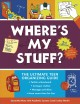 Go to record Where's my stuff? : the ultimate teen organizing guide