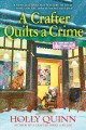 Go to record A crafter quilts a crime
