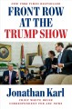 Go to record Front row at the Trump show