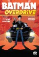 Go to record Batman : overdrive
