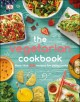 Go to record The vegetarian cookbook : more than 50 recipes for young c...