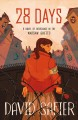 Go to record 28 days : a novel of resistance in the Warsaw Ghetto