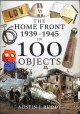 Go to record The home front 1939-1945 in 100 objects
