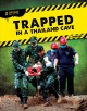 Go to record Trapped in a thailand cave