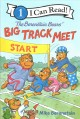 Go to record The Berenstain Bears' big track meet