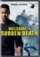 Go to record Welcome to sudden death