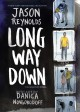 Go to record Long way down : the graphic novel