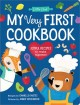 Go to record My very first cookbook : joyful recipes to make together!
