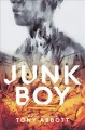 Go to record Junk boy