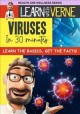 Go to record Viruses in 30 minutes