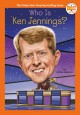 Go to record Who is Ken Jennings?