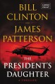 Go to record The president's daughter : a thriller