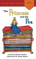 Go to record The princess and the pea