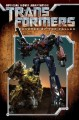 Go to record Transformers, revenge of the fallen : official movie adapt...