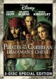 Go to record Pirates of the Caribbean. Dead man's chest