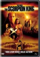 Go to record The scorpion king