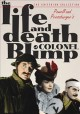 Go to record The life and death of Colonel Blimp