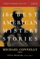 Go to record The best American mystery stories, 2003