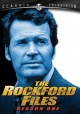 Go to record The Rockford files : season one