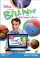 Go to record Bill Nye the science guy : Earth's seasons