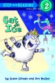 Go to record Cat on ice