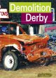 Go to record Demolition derby