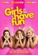 Go to record Girls just want to have fun