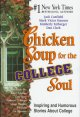 Go to record Chicken soup for the college soul : inspiring and humorous...