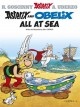 Go to record Asterix and Obelix all at sea