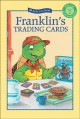 Go to record Franklin's trading cards