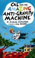 Go to record Cal and the amazing anti-gravity machine