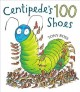 Go to record Centipede's 100 shoes