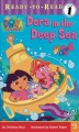 Go to record Dora in the deep sea