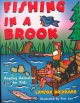 Go to record Fishing in a brook : angling activities for kids