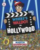Go to record Where's Waldo? : in Hollywood
